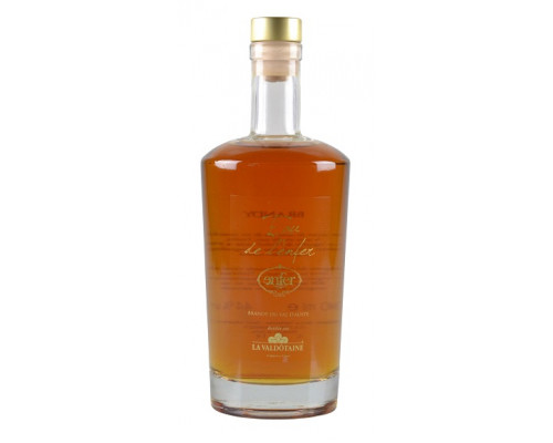 La Valdotaine Brandy L'Enfer